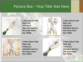 0000079646 PowerPoint Templates - Slide 14