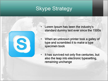0000079647 PowerPoint Templates - Slide 8