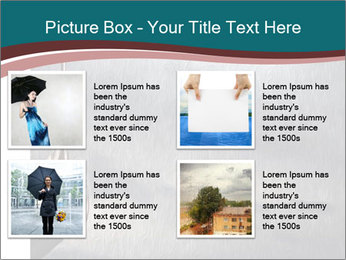 0000079649 PowerPoint Templates - Slide 14