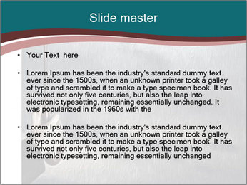 0000079649 PowerPoint Templates - Slide 2