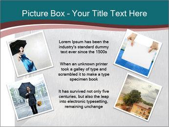 0000079649 PowerPoint Templates - Slide 24