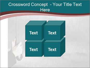 0000079649 PowerPoint Templates - Slide 39