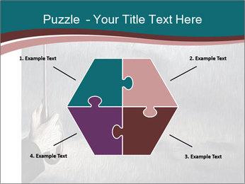 0000079649 PowerPoint Templates - Slide 40