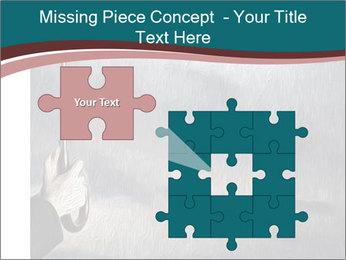 0000079649 PowerPoint Templates - Slide 45