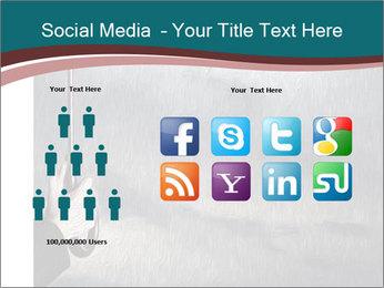 0000079649 PowerPoint Templates - Slide 5