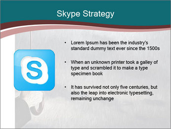 0000079649 PowerPoint Templates - Slide 8