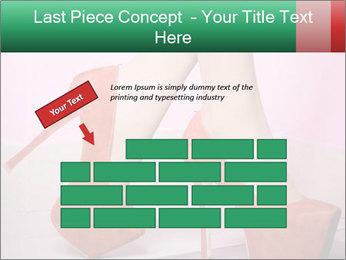 0000079651 PowerPoint Templates - Slide 46