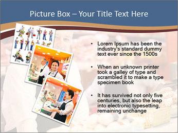 0000079652 PowerPoint Templates - Slide 17