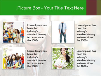 0000079654 PowerPoint Template - Slide 14