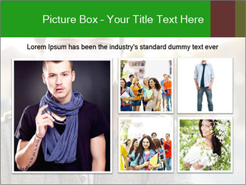 0000079654 PowerPoint Template - Slide 19