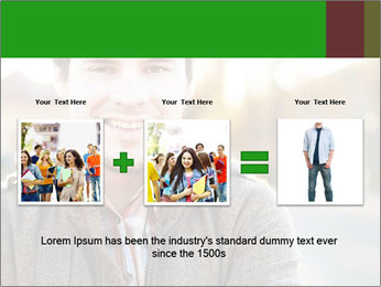 0000079654 PowerPoint Template - Slide 22