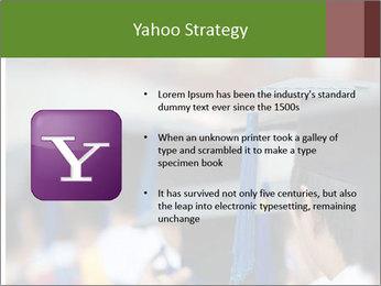 0000079655 PowerPoint Templates - Slide 11