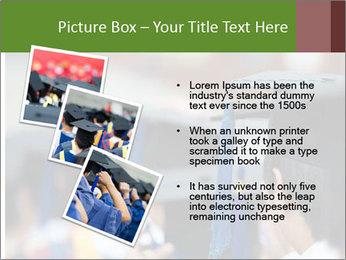 0000079655 PowerPoint Templates - Slide 17
