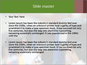 0000079655 PowerPoint Templates - Slide 2