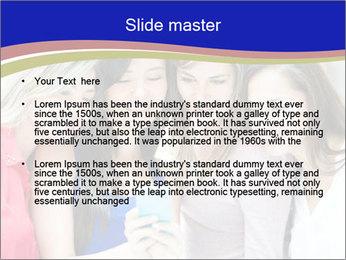 0000079656 PowerPoint Template - Slide 2