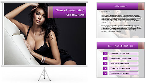 0000079658 PowerPoint Template