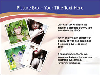 0000079660 PowerPoint Templates - Slide 23