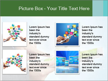 0000079663 PowerPoint Templates - Slide 14