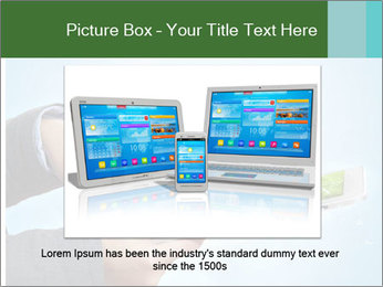 0000079663 PowerPoint Templates - Slide 15