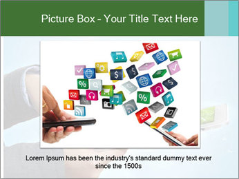 0000079663 PowerPoint Templates - Slide 16