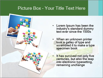 0000079663 PowerPoint Templates - Slide 17