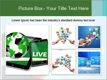 0000079663 PowerPoint Templates - Slide 19