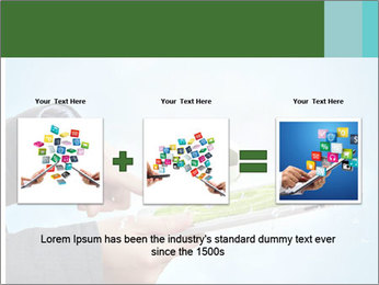 0000079663 PowerPoint Templates - Slide 22