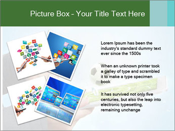0000079663 PowerPoint Templates - Slide 23