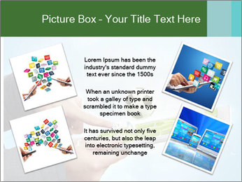 0000079663 PowerPoint Templates - Slide 24