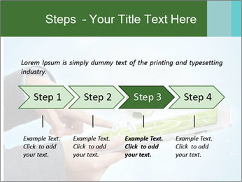 0000079663 PowerPoint Templates - Slide 4
