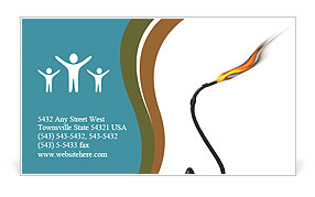 0000079664 Business Card Template