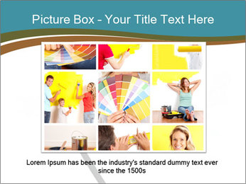 0000079664 PowerPoint Templates - Slide 15