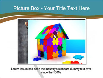 0000079664 PowerPoint Templates - Slide 16