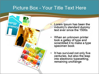 0000079664 PowerPoint Templates - Slide 17