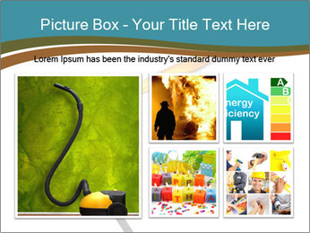 0000079664 PowerPoint Templates - Slide 19