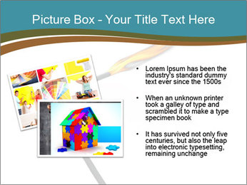 0000079664 PowerPoint Templates - Slide 20