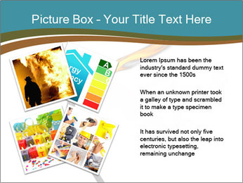 0000079664 PowerPoint Templates - Slide 23
