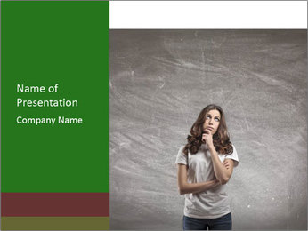 0000079665 PowerPoint Template - Slide 1