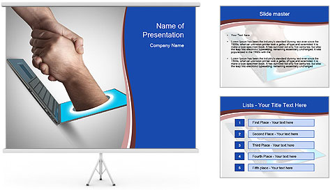 0000079666 PowerPoint Template