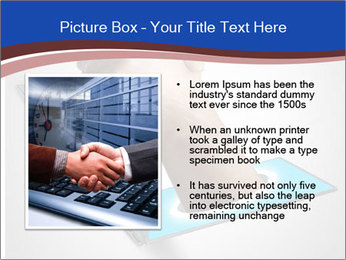 0000079666 PowerPoint Template - Slide 13