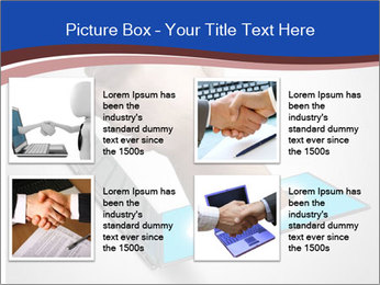 0000079666 PowerPoint Template - Slide 14