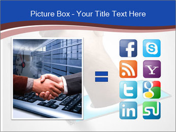 0000079666 PowerPoint Template - Slide 21
