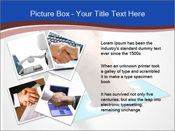 0000079666 PowerPoint Template - Slide 23
