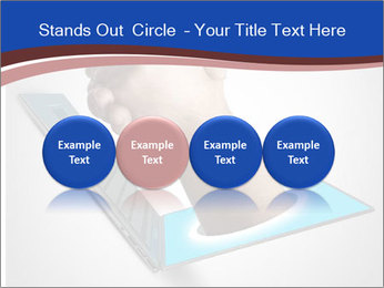 0000079666 PowerPoint Template - Slide 76