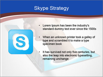 0000079666 PowerPoint Template - Slide 8