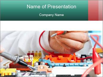 0000079667 PowerPoint Template - Slide 1