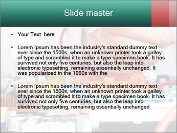 0000079667 PowerPoint Template - Slide 2