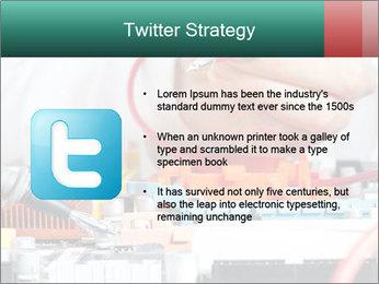 0000079667 PowerPoint Template - Slide 9
