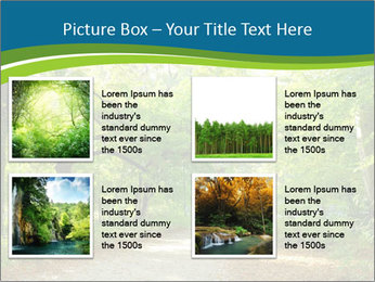0000079668 PowerPoint Template - Slide 14