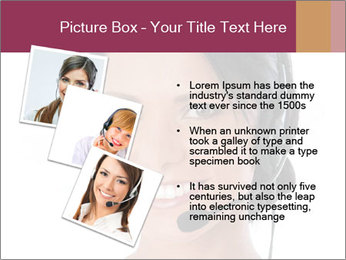 0000079669 PowerPoint Templates - Slide 17
